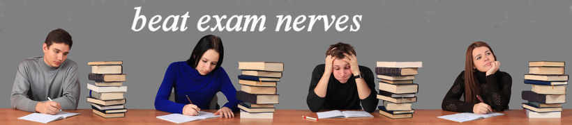 hypnotherapy for exam nerves