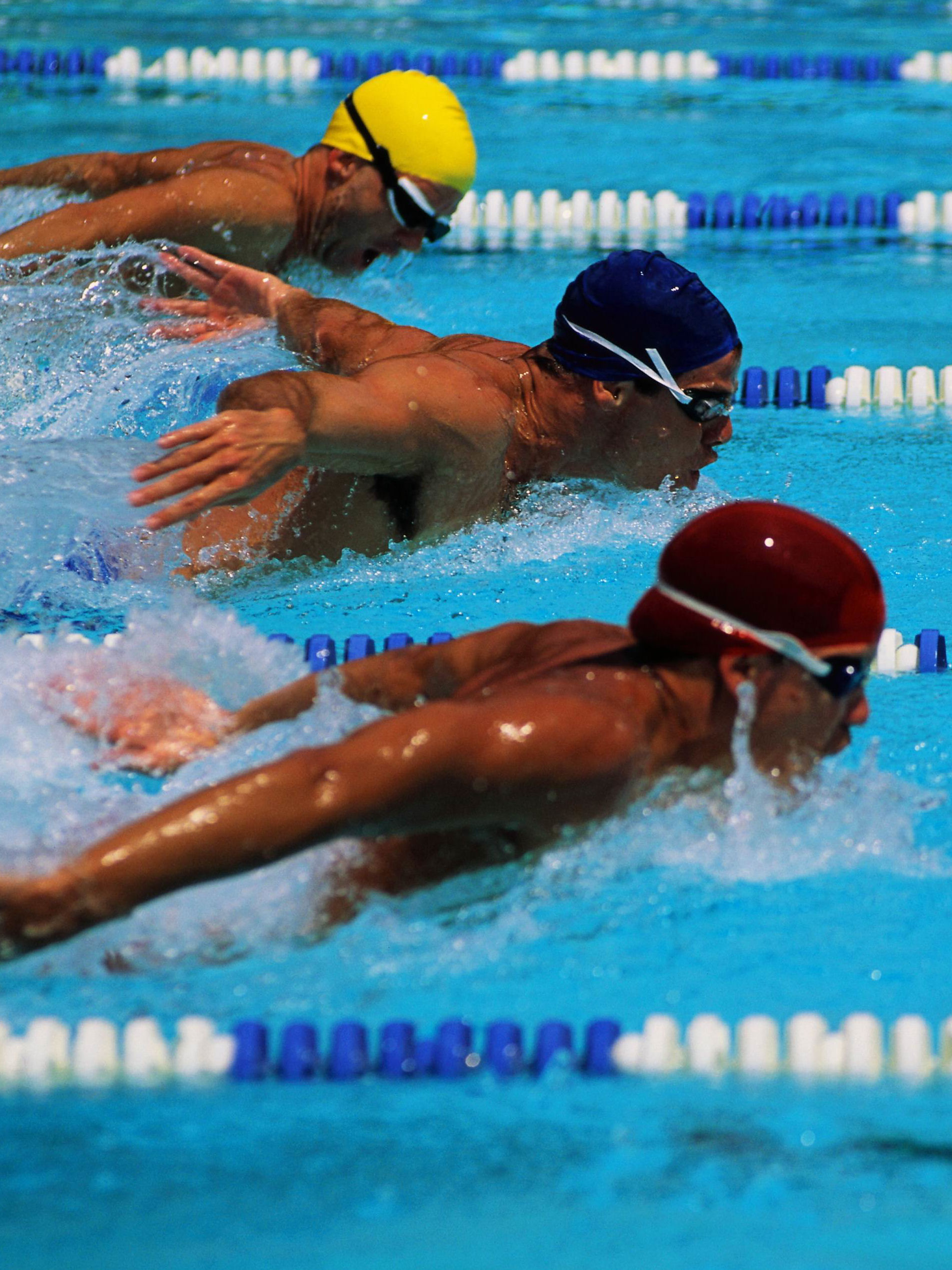 hypnotherapy for swimming