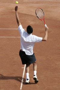 hypnotherapy for tennis